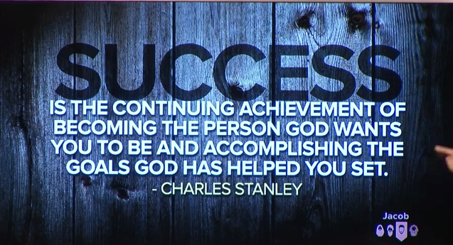 bits successs charles stanley