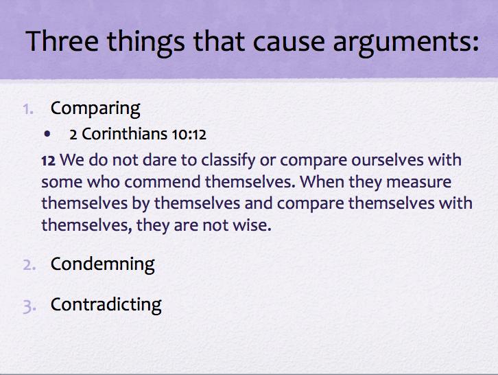 bits annabelle arguments