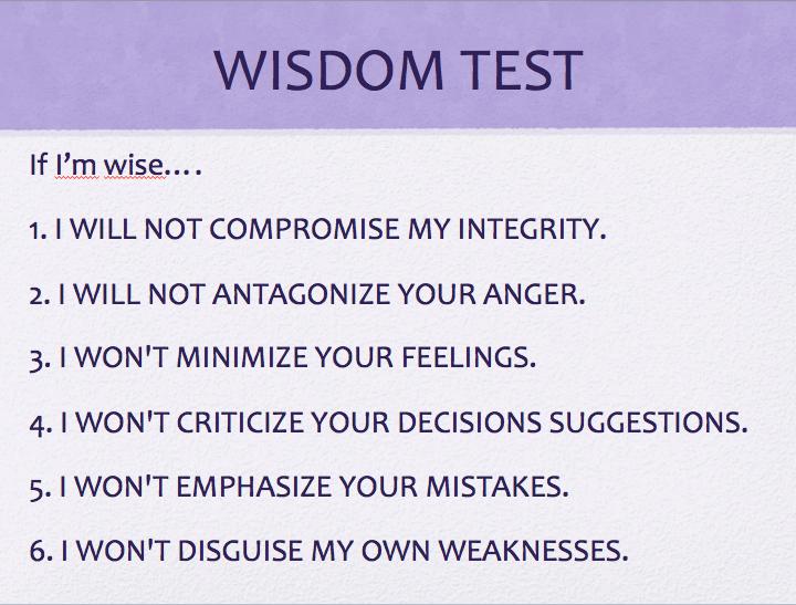 bits annabelle wisdom
