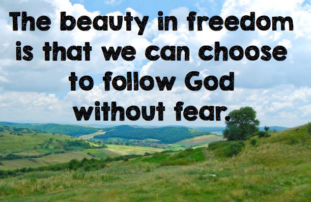 bits beauty freedom