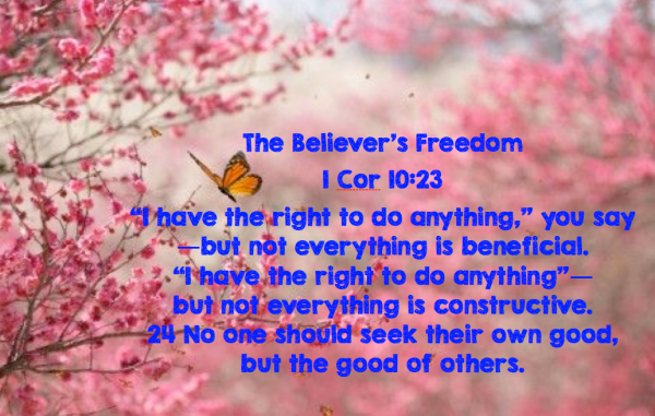 bits believers freedom