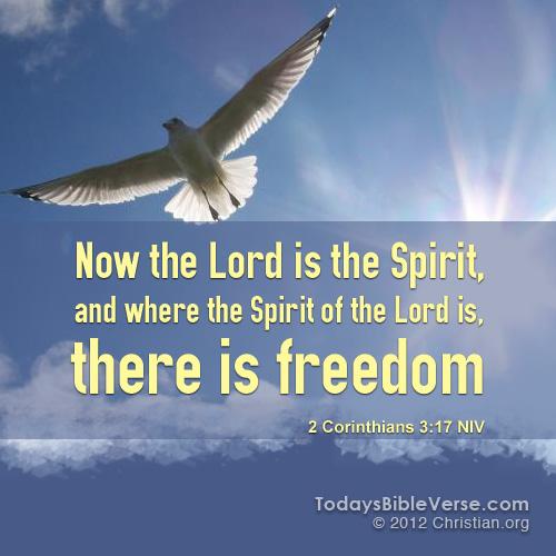 bits spirit freedom