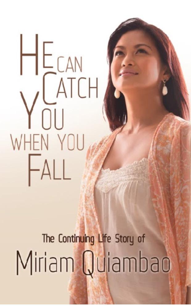 Miriam's New Book