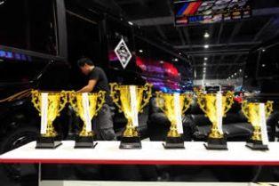 atoy 5 trophies