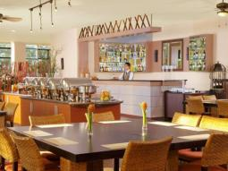 Hotel Kimberly K Cafe