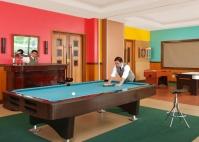 Hotel Kimberly Game Room