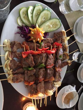 kimberly 5 barbecue