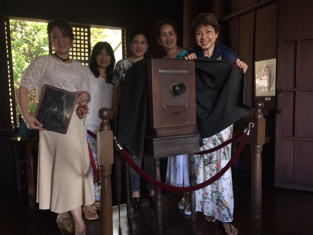batangas camera museum group