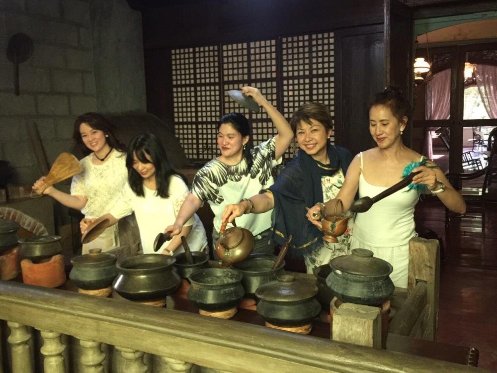 kitchen group