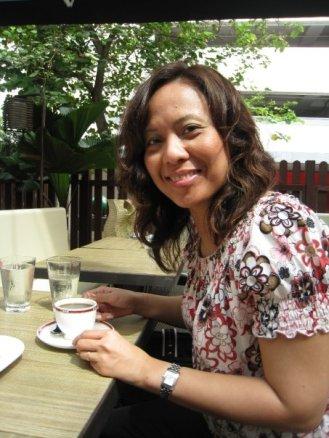 Marcie Arcinas