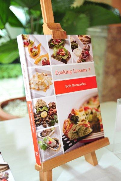 beth romualdez cooking lessons 2