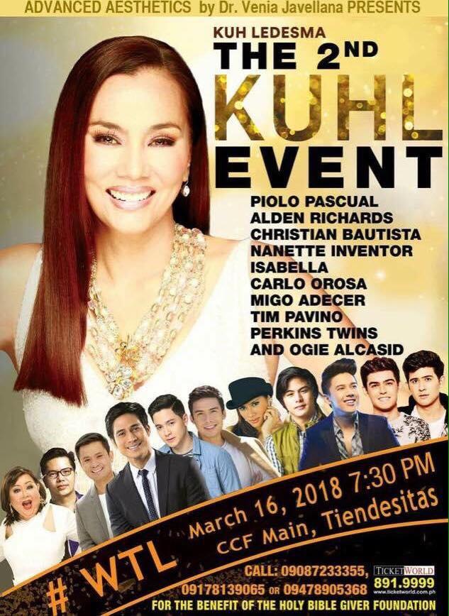 kuhl 2 concert